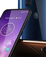Motorola One Vision 発表