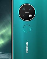 Nokia6.2 と Nokia7.2
